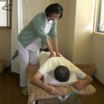 望診法の応用