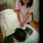 望診法・実技講習会について(1)